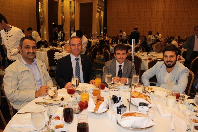 Konyalılar Ankara'da biraraya geldi 8