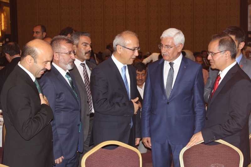 Konyalılar Ankara'da biraraya geldi 9