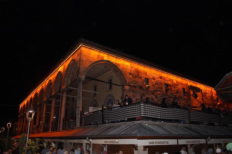 Kadir Gecesi Konya'da bir başka güzel 26