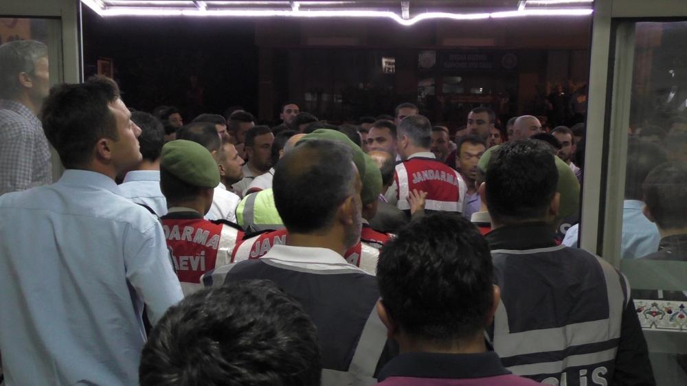 Konya'da bıçaklı kavga: 2 ölü, 3 yaralı 1