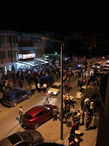 Konya'da bıçaklı kavga: 2 ölü, 3 yaralı 10