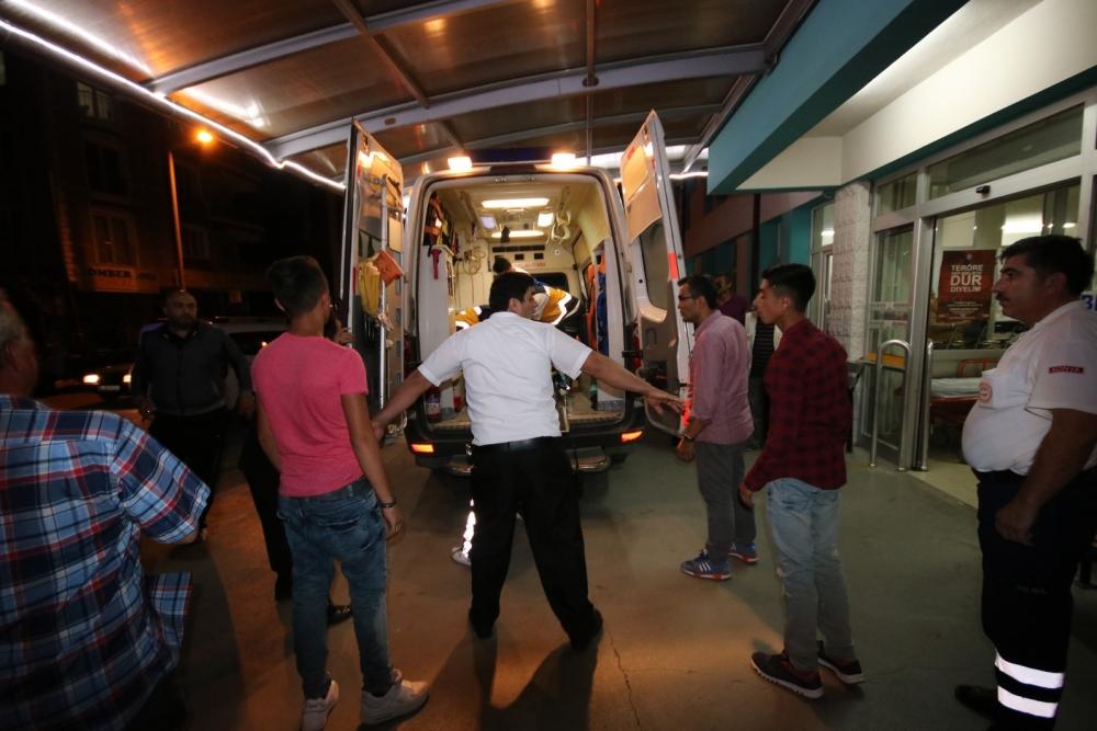 Konya'da bıçaklı kavga: 2 ölü, 3 yaralı 3