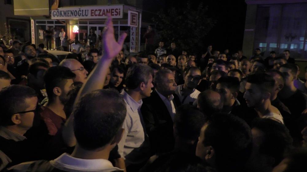 Konya'da bıçaklı kavga: 2 ölü, 3 yaralı 9