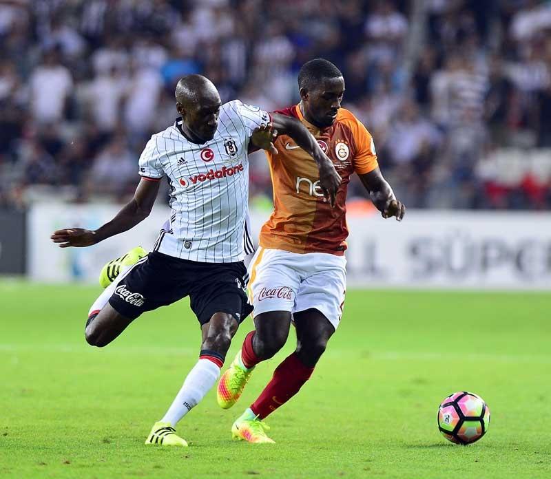 Galatasaray Konya'da Beşiktaş'ı devirdi, kupayı kazandı 12