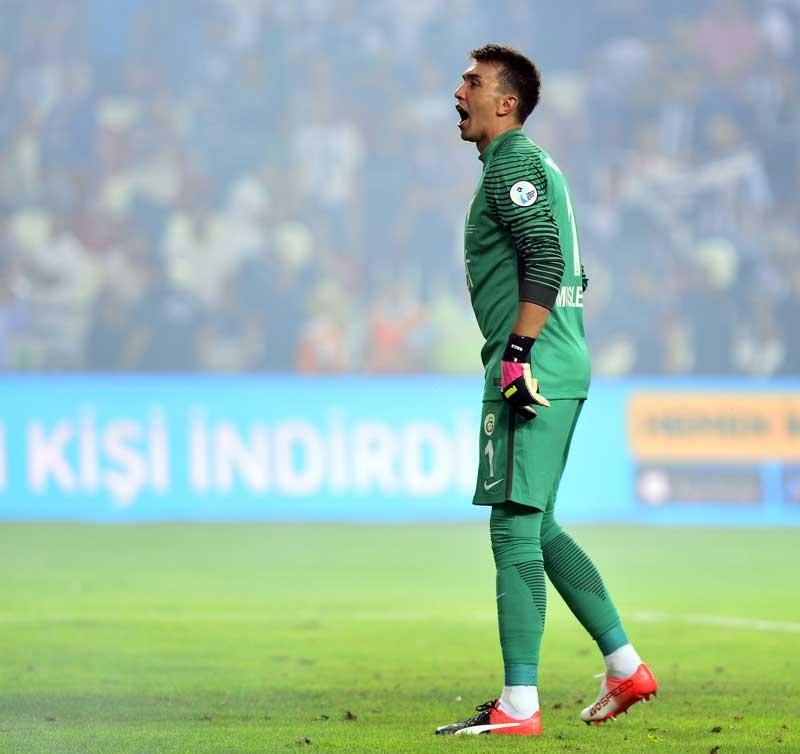 Galatasaray Konya'da Beşiktaş'ı devirdi, kupayı kazandı 9