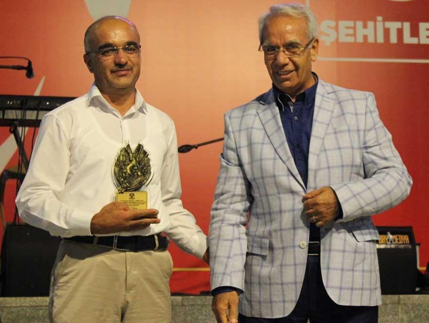 Konya'da 'Milli İrade Dayanışma Gecesi' düzenlendi 23