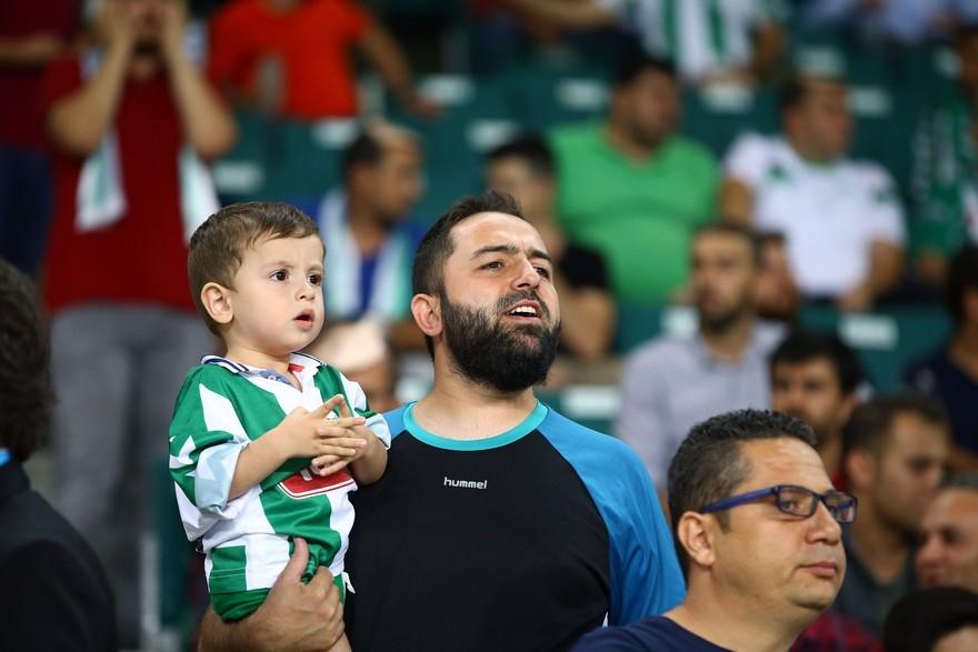 Konyaspor-Beşiktaş: 2-2 2