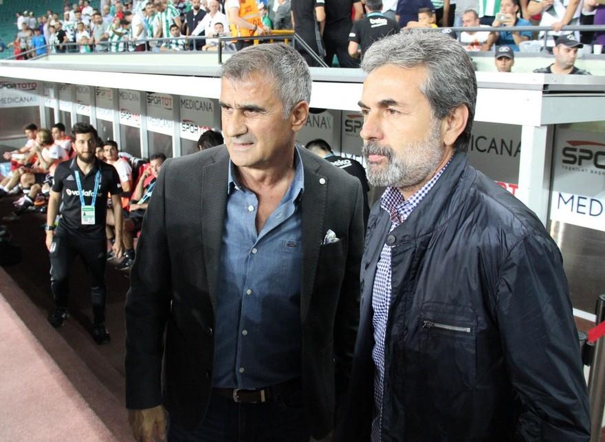 Konyaspor-Beşiktaş: 2-2 6