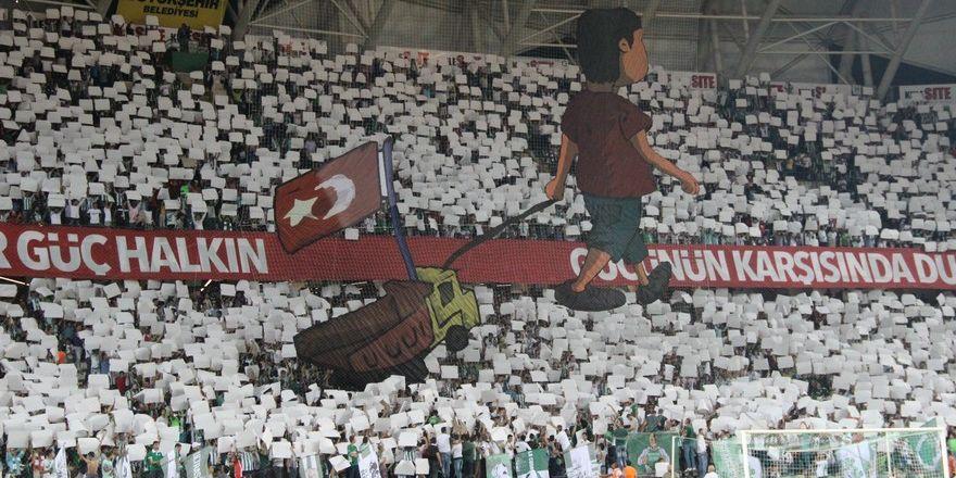 Konyaspor-Beşiktaş: 2-2