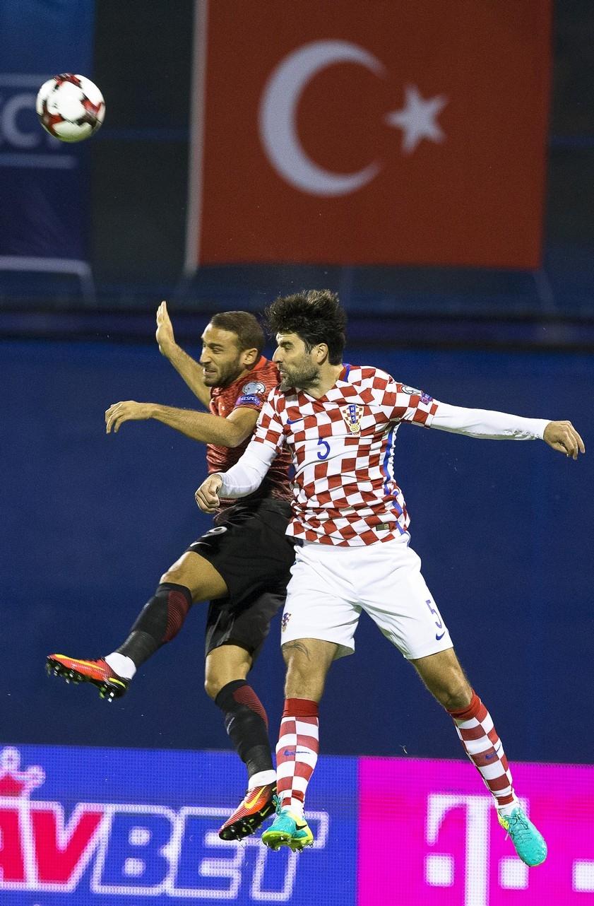 Hırvatistan: 1 Türkiye: 1 1