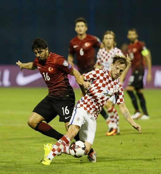Hırvatistan: 1 Türkiye: 1 11