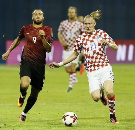 Hırvatistan: 1 Türkiye: 1 12