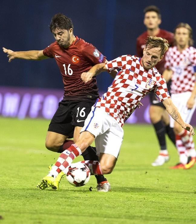 Hırvatistan: 1 Türkiye: 1 3