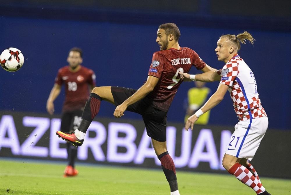 Hırvatistan: 1 Türkiye: 1 4