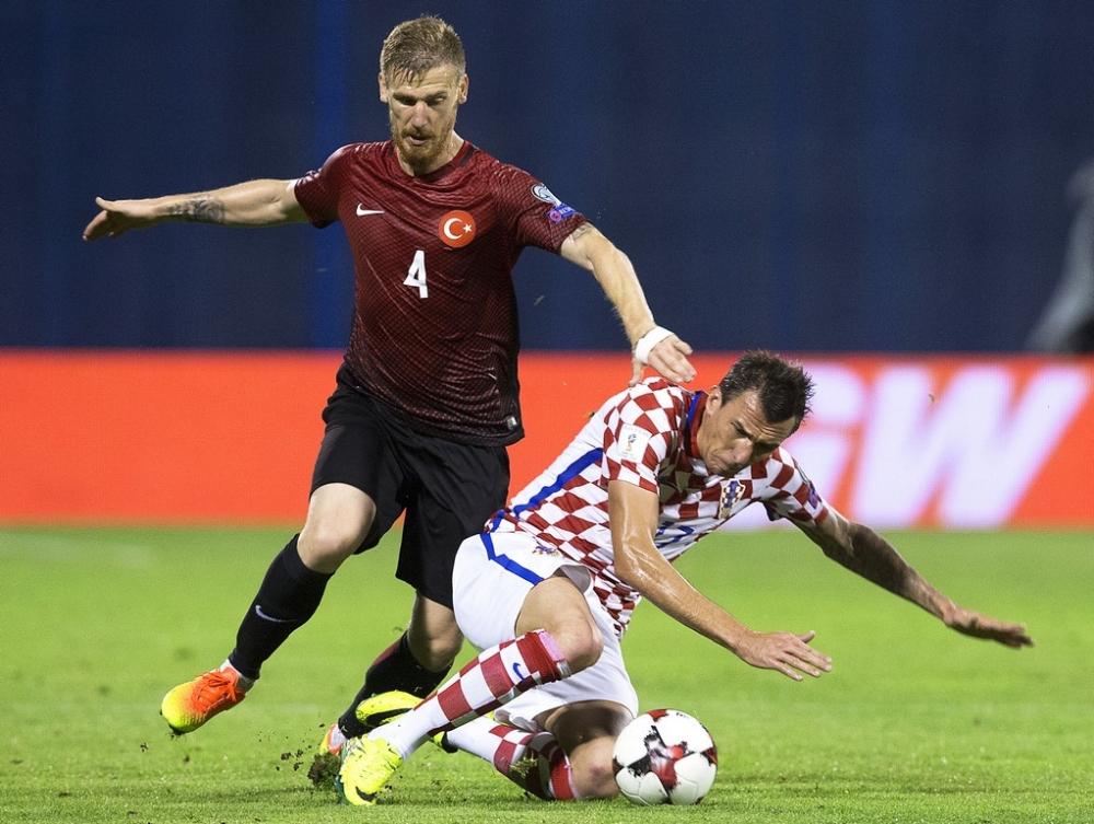 Hırvatistan: 1 Türkiye: 1 5