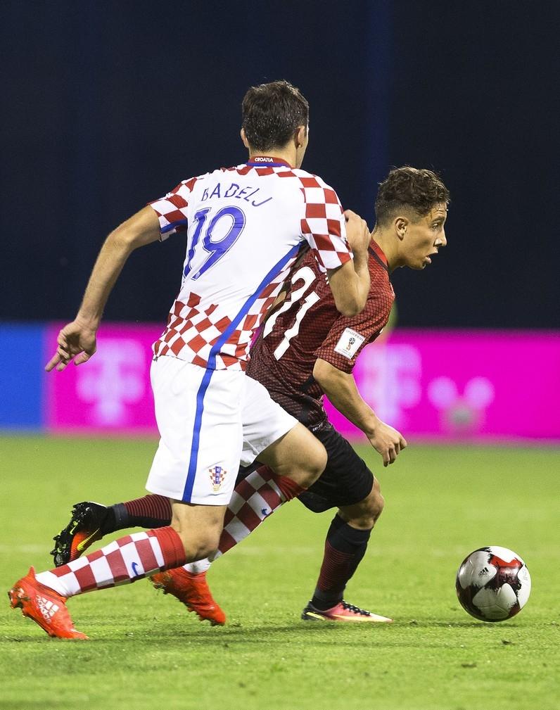 Hırvatistan: 1 Türkiye: 1 6