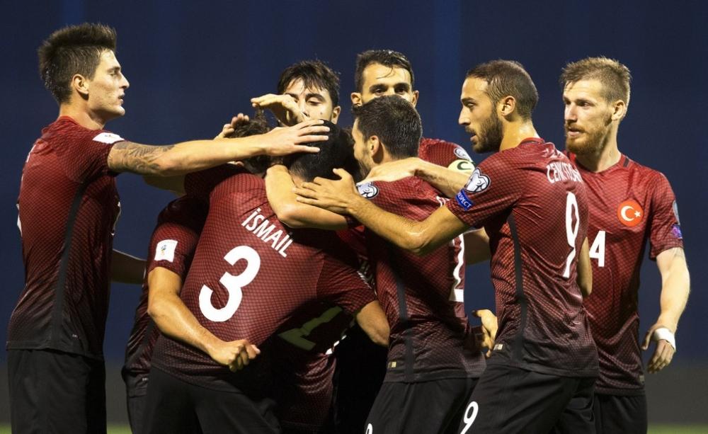 Hırvatistan: 1 Türkiye: 1 7