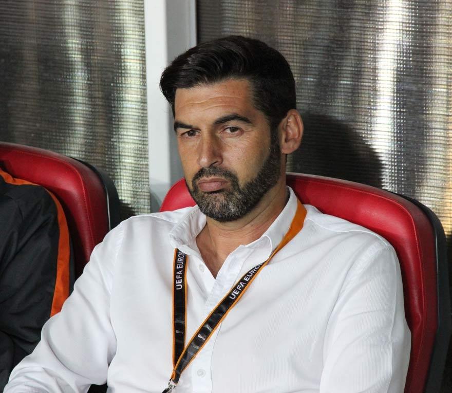 Atiker Konyaspor 0-1 Shakhtar Donetsk 3