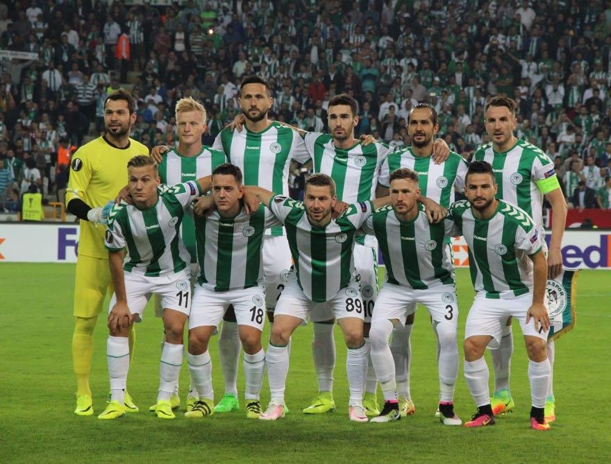 Atiker Konyaspor 0-1 Shakhtar Donetsk 4