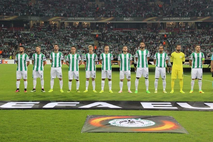 Atiker Konyaspor 0-1 Shakhtar Donetsk 7