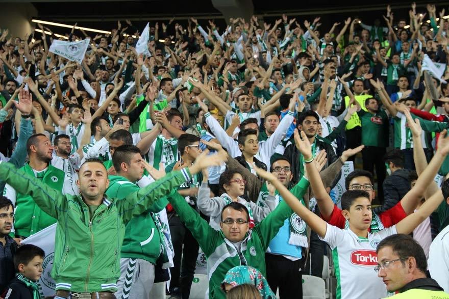 Atiker Konyaspor 0-1 Shakhtar Donetsk 9