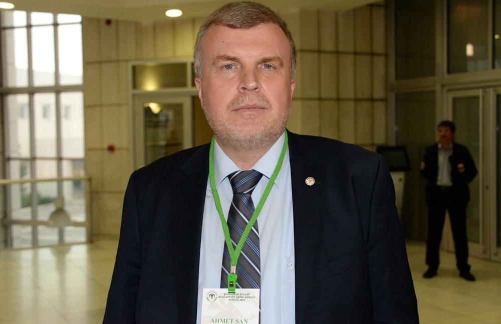 Atiker Konyaspor'da genel kurul ertelendi 2