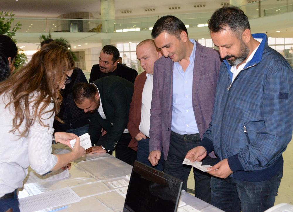 Atiker Konyaspor'da genel kurul ertelendi 4