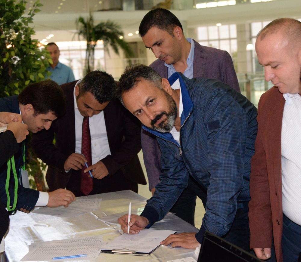 Atiker Konyaspor'da genel kurul ertelendi 6