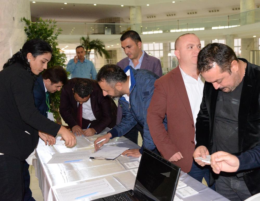 Atiker Konyaspor'da genel kurul ertelendi 7