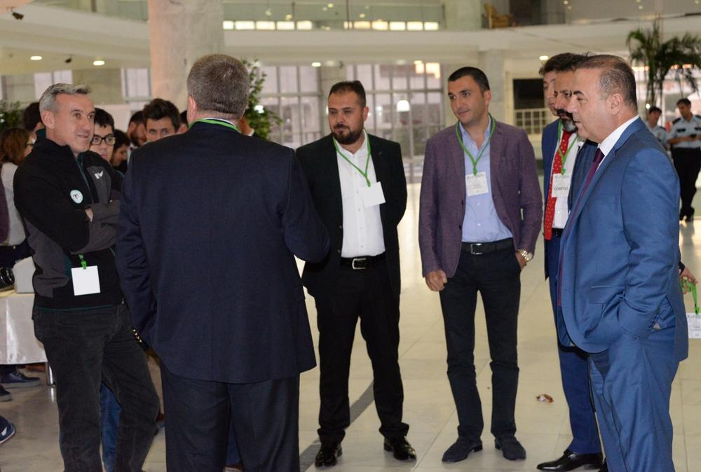 Atiker Konyaspor'da genel kurul ertelendi 8