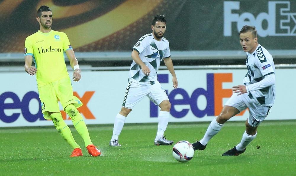 Gent-Atiker Konyaspor 10