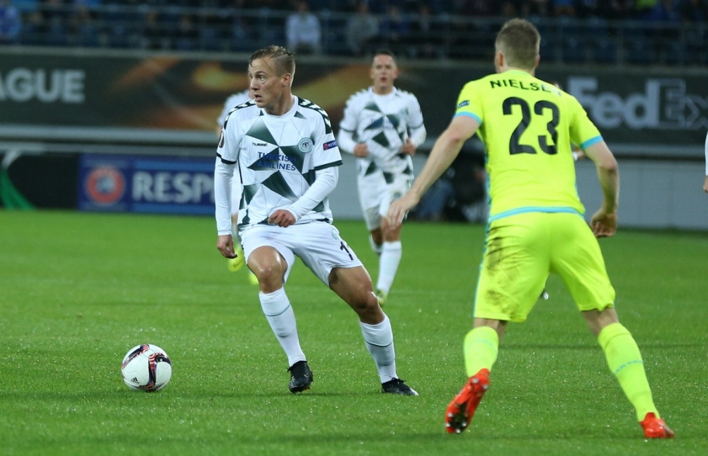 Gent-Atiker Konyaspor 11