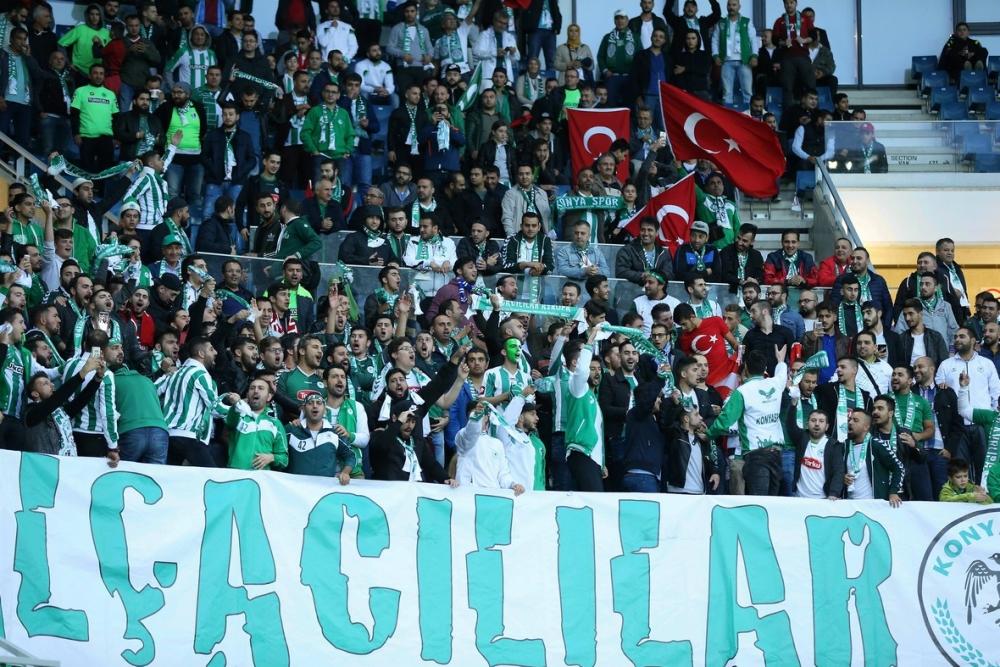 Gent-Atiker Konyaspor 2