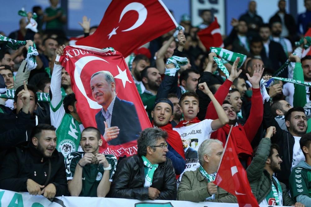Gent-Atiker Konyaspor 4
