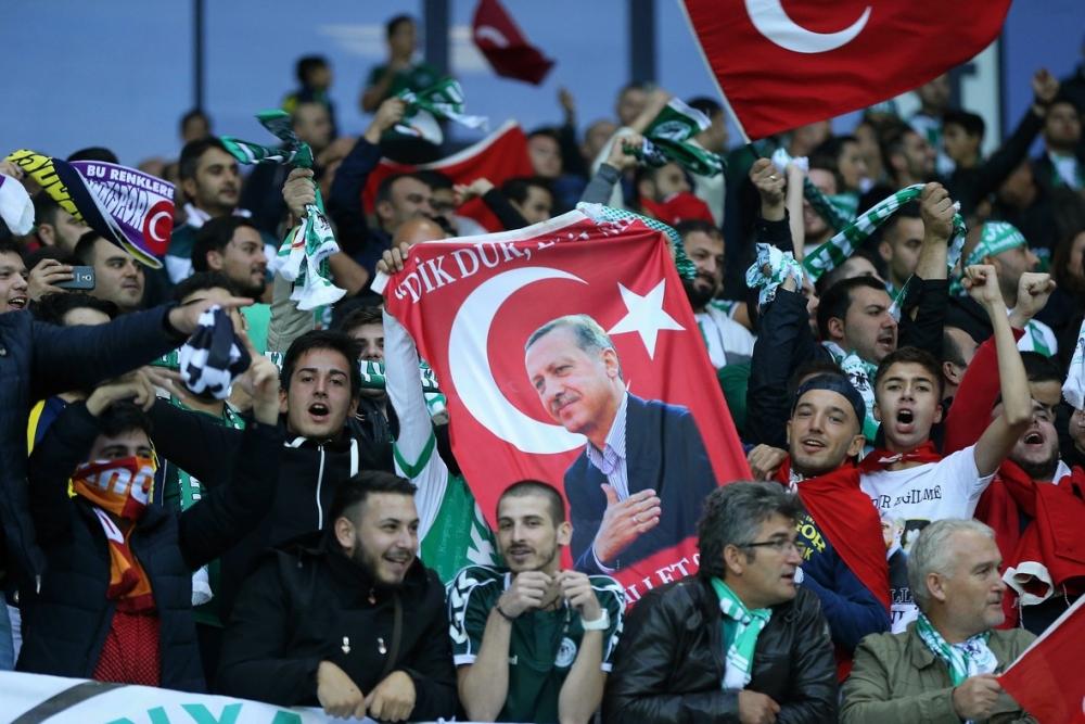 Gent-Atiker Konyaspor 5