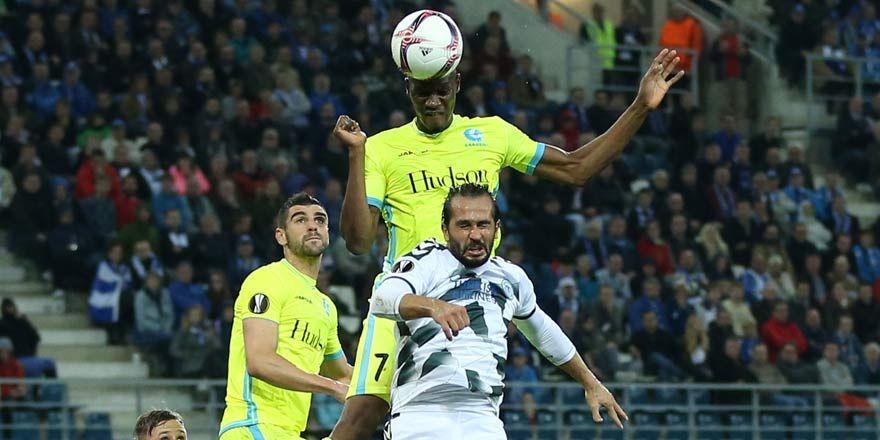 KAA Gent-Atiker Konyaspor maçının basına yansımaları