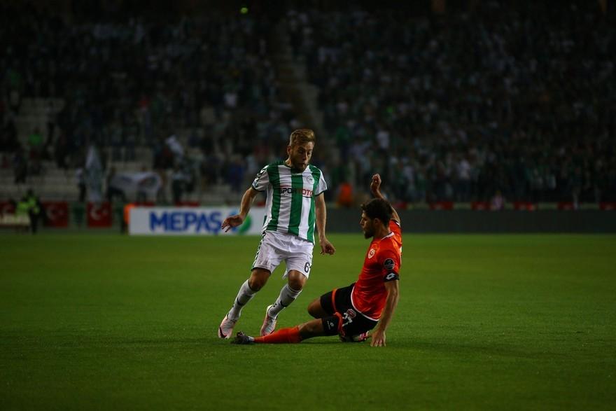Atiker Konyaspor-Adanaspor: 1-0 11