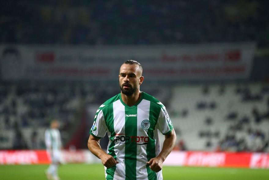 Atiker Konyaspor-Adanaspor: 1-0 12