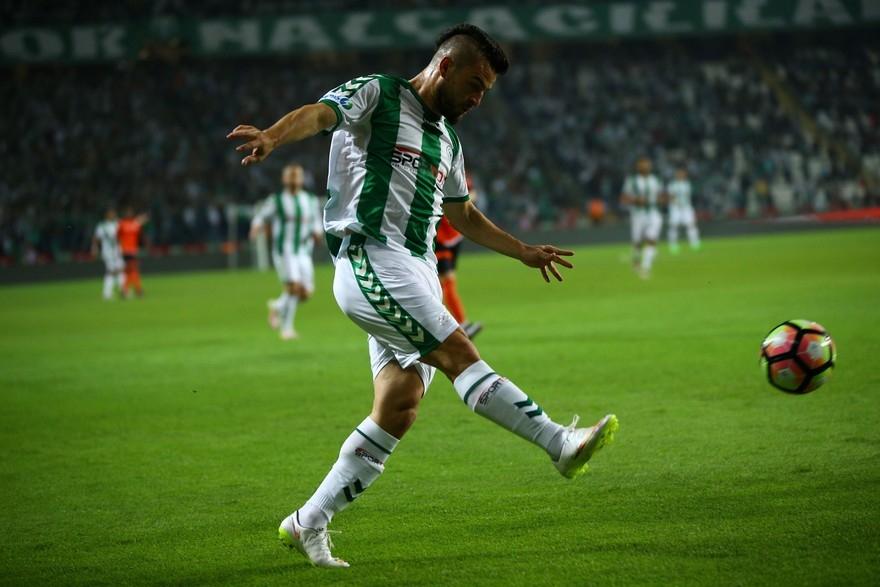 Atiker Konyaspor-Adanaspor: 1-0 16