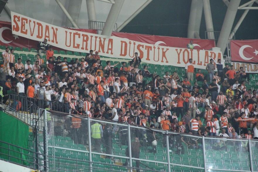 Atiker Konyaspor-Adanaspor: 1-0 21