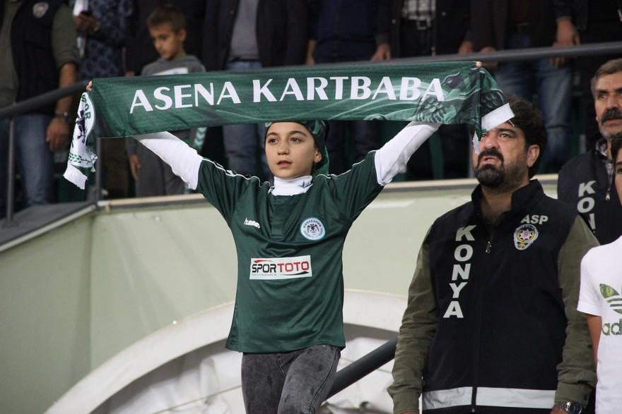 Atiker Konyaspor-Adanaspor: 1-0 22