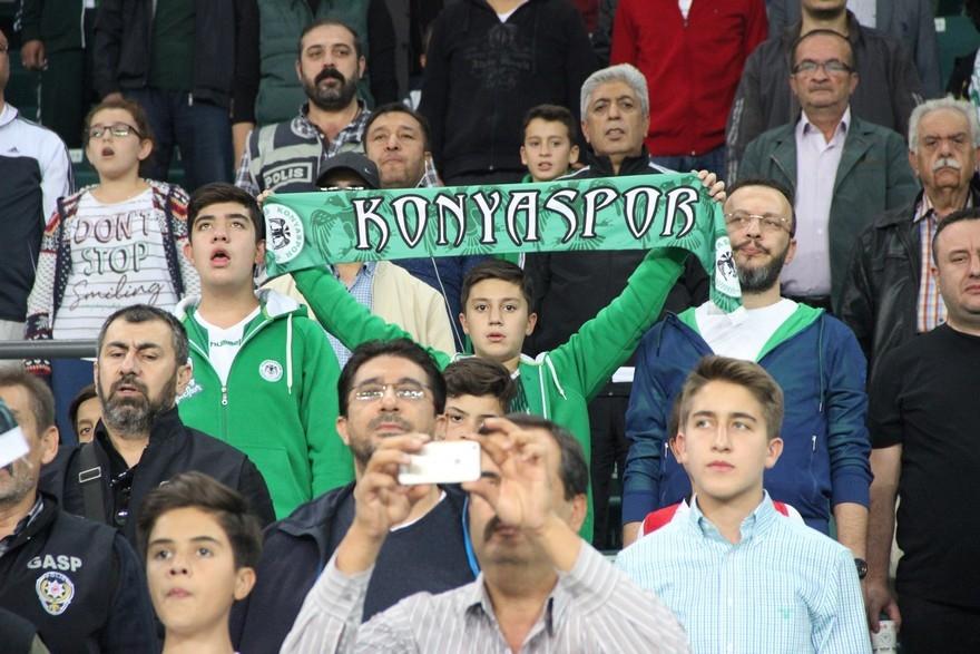 Atiker Konyaspor-Adanaspor: 1-0 23