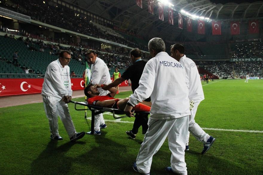 Atiker Konyaspor-Adanaspor: 1-0 24