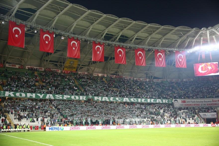 Atiker Konyaspor-Adanaspor: 1-0 4