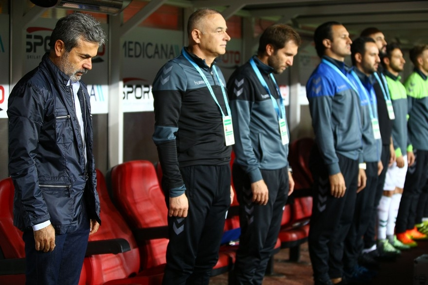 Atiker Konyaspor-Adanaspor: 1-0 7