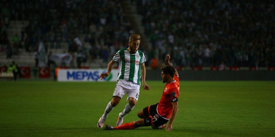 Atiker Konyaspor-Adanaspor: 1-0