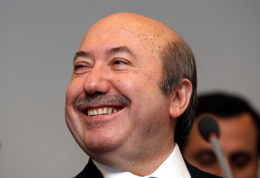 Eski Maliye Bakanı Unakıtan, vefat etti 2