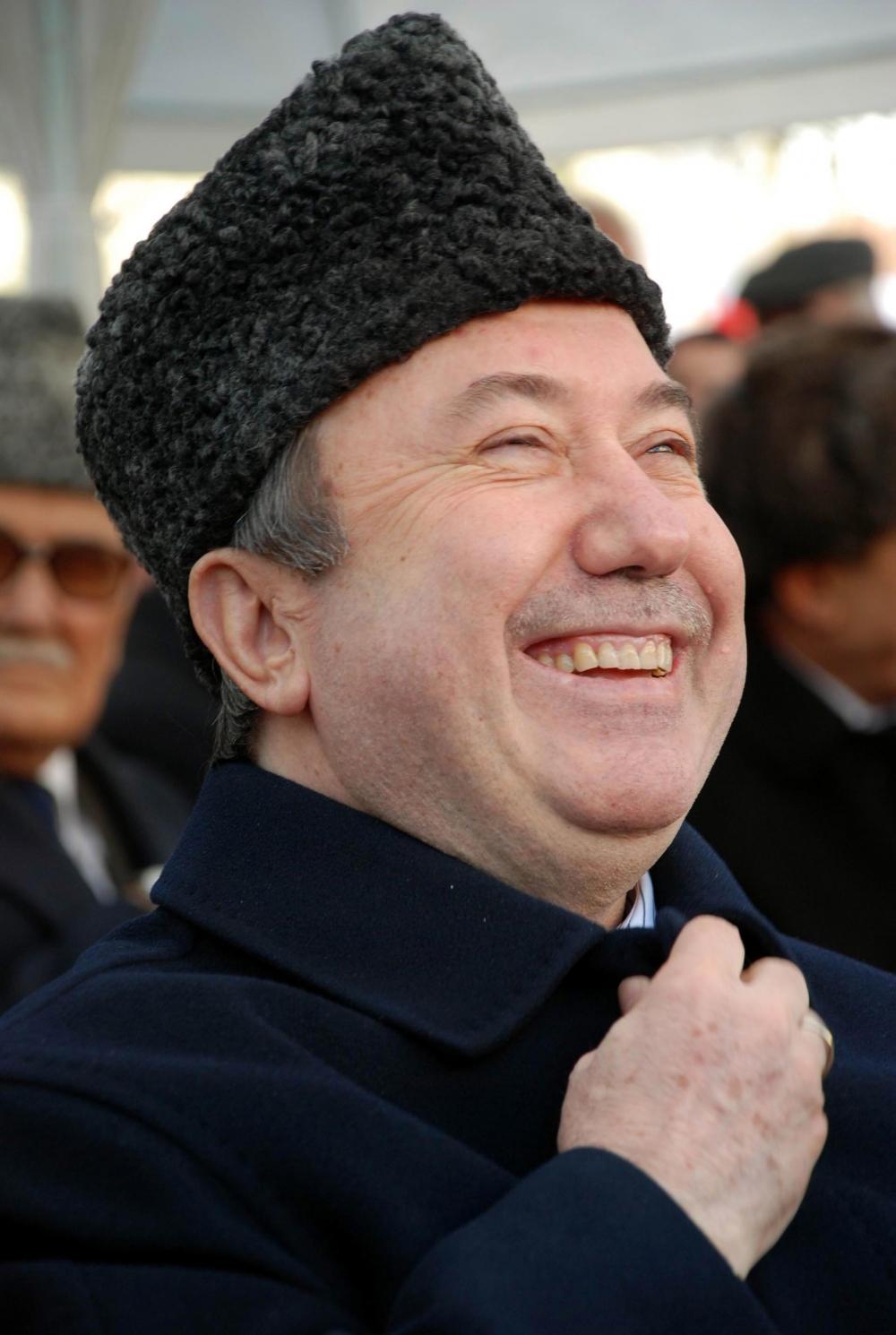 Eski Maliye Bakanı Unakıtan, vefat etti 3