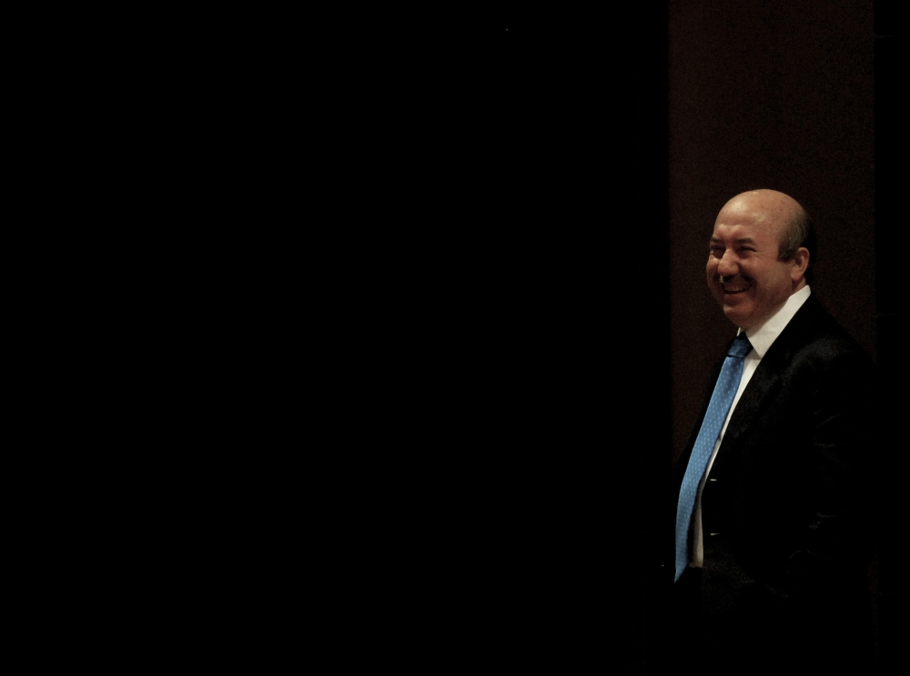 Eski Maliye Bakanı Unakıtan, vefat etti 6