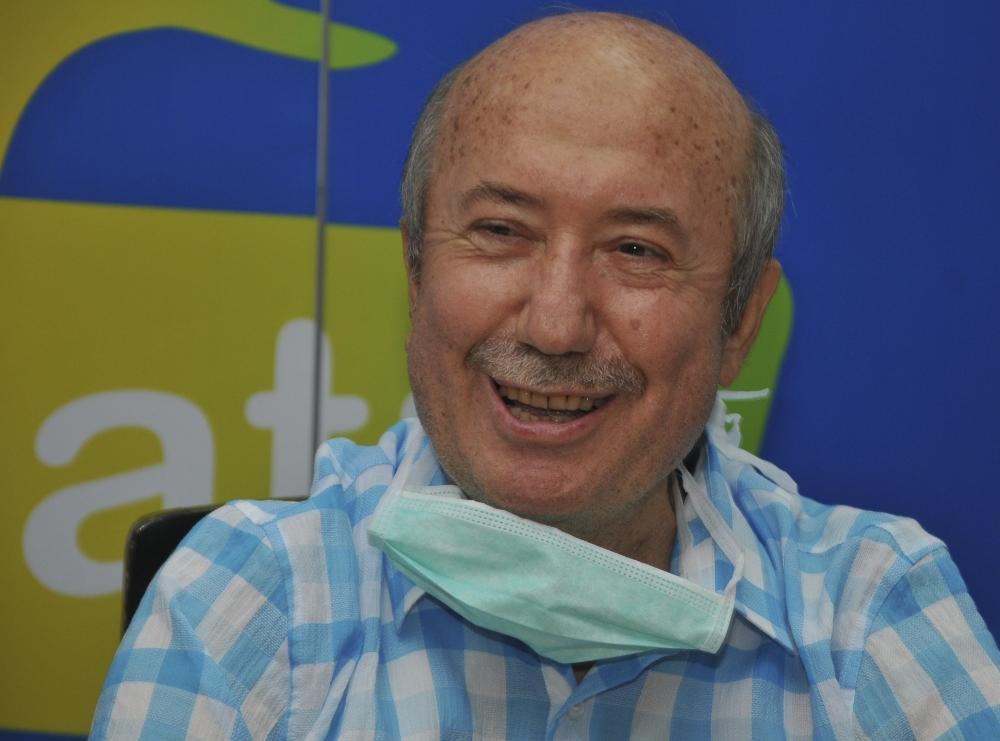 Eski Maliye Bakanı Unakıtan, vefat etti 9